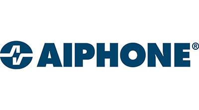 Aiphone blue logo