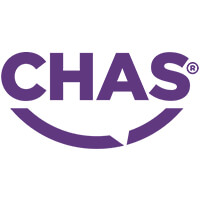 CHAS Approved Company