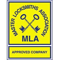 Masker Locksmiths Association Approved Company