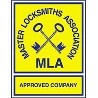 Masker Locksmiths Association Approved Company
