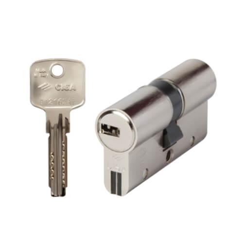 CISA Astral S Lock Cylinder